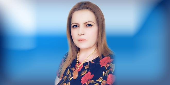 قيادية كوردية سورية: على PKK الاستجابة لنداء الرئيس بارزاني
